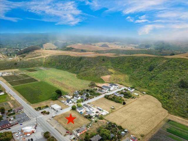 000 Pescadero Creek Rd, Pescadero, CA 94060 (#ML81860069) :: The Gilmartin Group