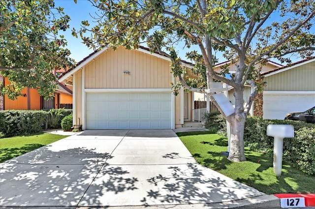 127 John Kirk Ct, Campbell, CA 95008 (#ML81860073) :: Intero Real Estate