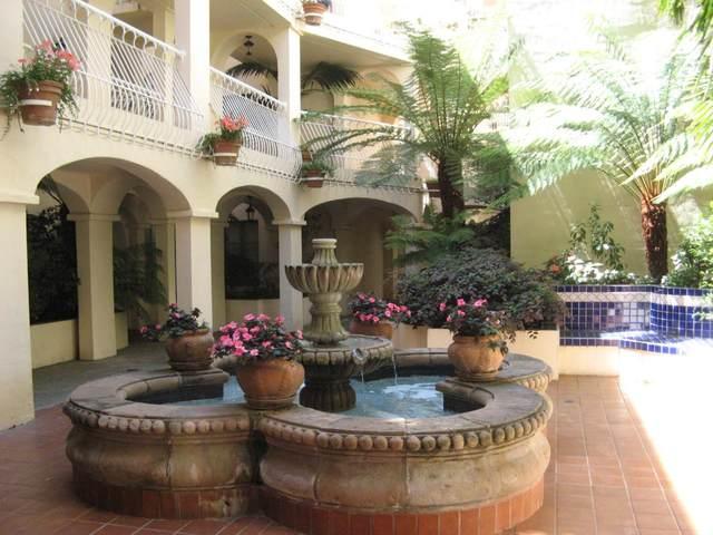 111 W 3rd Ave 105, San Mateo, CA 94402 (#ML81860111) :: Schneider Estates