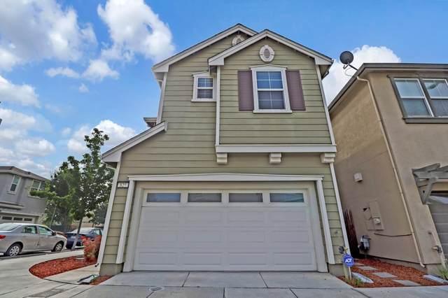 829 Woodson Dr, Oakland, CA 94603 (#ML81860127) :: Strock Real Estate