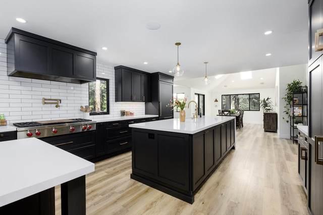 126 Sawyer Cir, Scotts Valley, CA 95066 (#ML81860144) :: Intero Real Estate