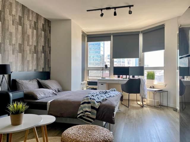 650 Turk St T606, San Francisco, CA 94102 (#ML81860180) :: The Goss Real Estate Group, Keller Williams Bay Area Estates