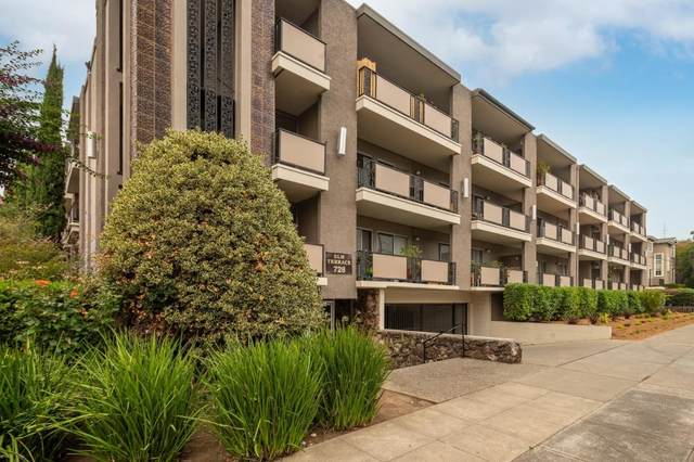 728 Elm St 202, San Carlos, CA 94070 (#ML81860207) :: The Goss Real Estate Group, Keller Williams Bay Area Estates