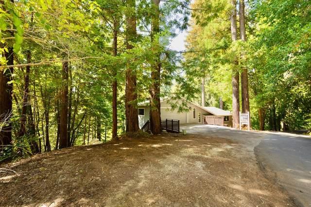 109 Sawyer Ct, Scotts Valley, CA 95066 (#ML81860242) :: Intero Real Estate