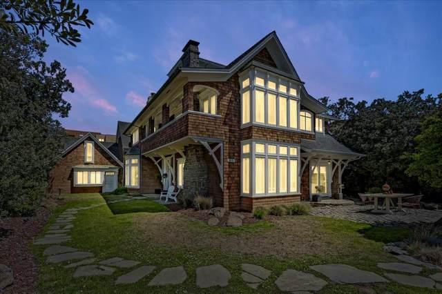 85 Clarendon Rd, Pacifica, CA 94044 (#ML81860257) :: Intero Real Estate