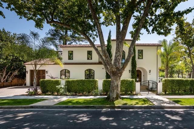 2303 Cowper St, Palo Alto, CA 94301 (#ML81860272) :: Real Estate Experts