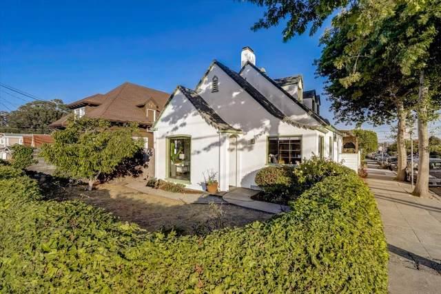 200 San Diego Ave, San Bruno, CA 94066 (#ML81860282) :: Strock Real Estate