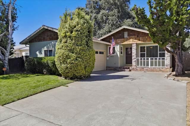 1012 Glenwood St, Vallejo, CA 94591 (#ML81860316) :: The Kulda Real Estate Group