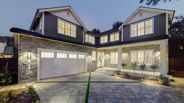 2721 Clifford, San Carlos, CA 94070 (#ML81860336) :: Real Estate Experts