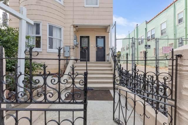 2930,2914 San Bruno Ave, San Francisco, CA 94134 (#ML81860344) :: Paymon Real Estate Group