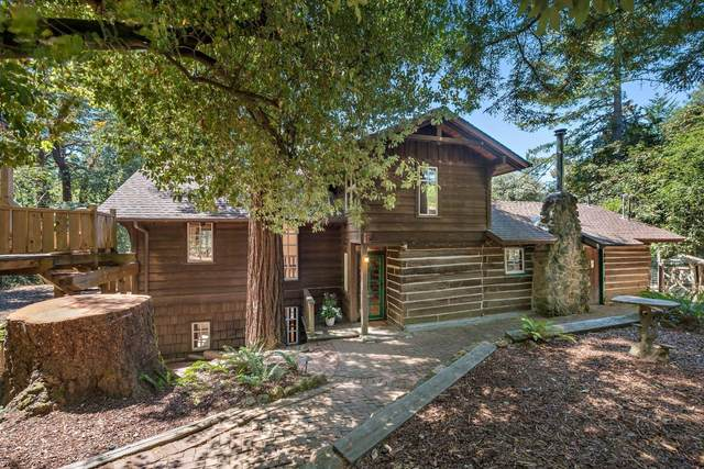 41 Skyline Dr, Woodside, CA 94062 (#ML81860377) :: Strock Real Estate