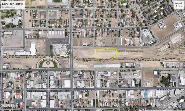 801 G St, Los Banos, CA 93635 (#ML81860381) :: The Gilmartin Group