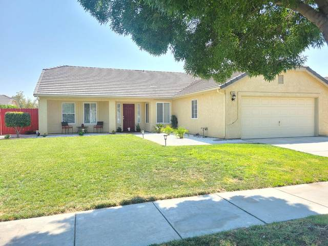 522 Lexington Ave, Los Banos, CA 93635 (#ML81860404) :: Real Estate Experts