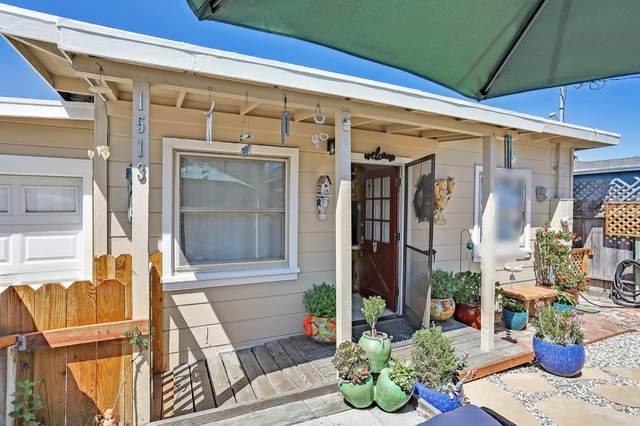 1513 Luxton St, Seaside, CA 93955 (#ML81860422) :: Intero Real Estate