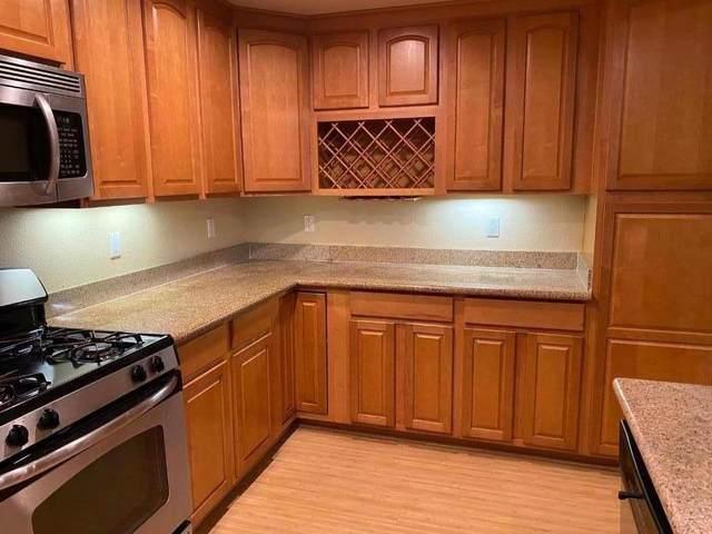 2260 Gellert Blvd 1108, South San Francisco, CA 94080 (#ML81860500) :: The Goss Real Estate Group, Keller Williams Bay Area Estates