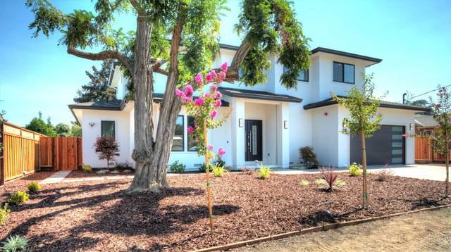 710 Craig Ave, Campbell, CA 95008 (#ML81860501) :: Strock Real Estate