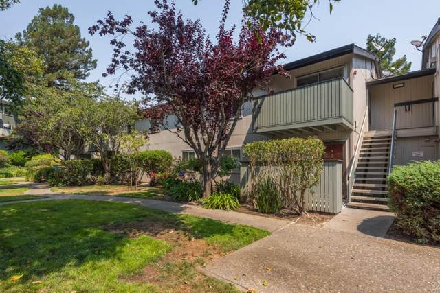 415 Piccadilly Pl 4, San Bruno, CA 94066 (#ML81860589) :: The Gilmartin Group