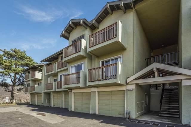 959 Ridgeview Ct D, South San Francisco, CA 94080 (#ML81860606) :: Robert Balina | Synergize Realty