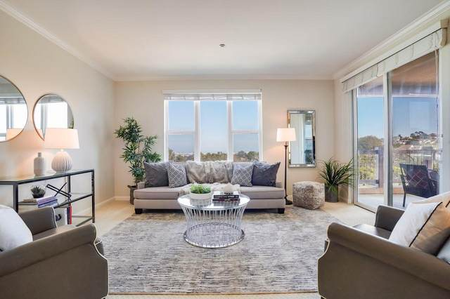 2220 Gellert Blvd 4312, South San Francisco, CA 94080 (#ML81860615) :: The Goss Real Estate Group, Keller Williams Bay Area Estates