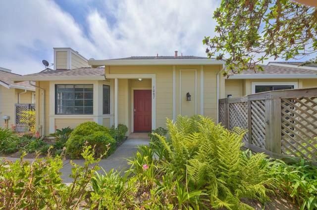 1087 Highlander Dr, Seaside, CA 93955 (#ML81860657) :: The Goss Real Estate Group, Keller Williams Bay Area Estates