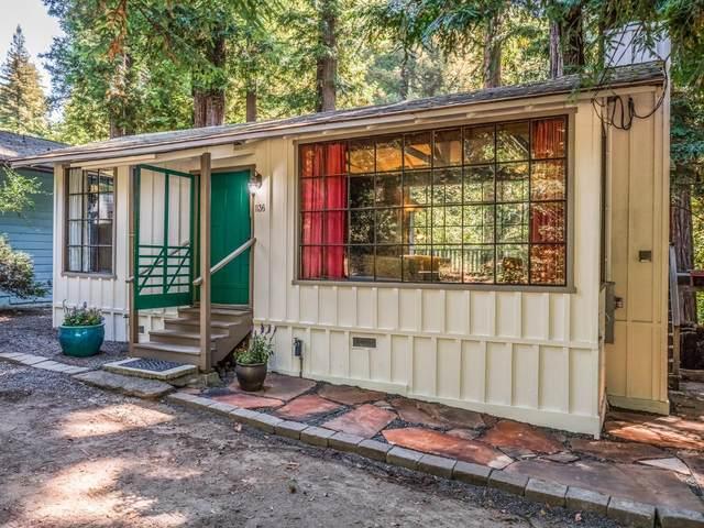 1136 Trout Gulch Rd, Aptos, CA 95003 (#ML81860680) :: The Goss Real Estate Group, Keller Williams Bay Area Estates