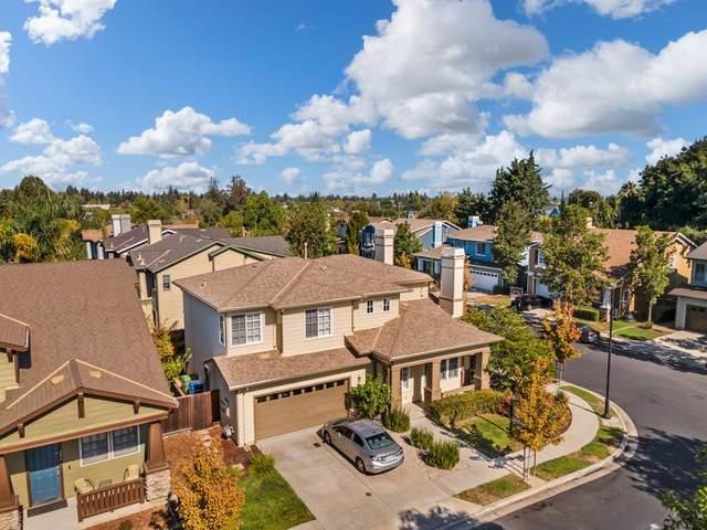 208 Beethoven Ln, Los Gatos, CA 95032 (#ML81860700) :: The Goss Real Estate Group, Keller Williams Bay Area Estates