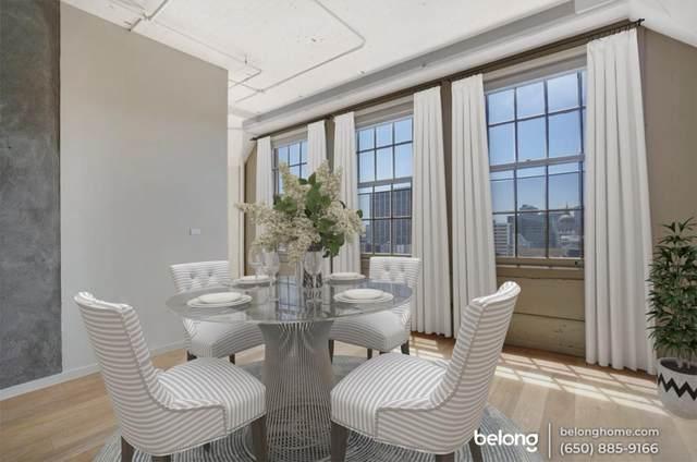151 Alice B Toklas Pl 509, San Francisco, CA 94109 (#ML81860705) :: The Goss Real Estate Group, Keller Williams Bay Area Estates