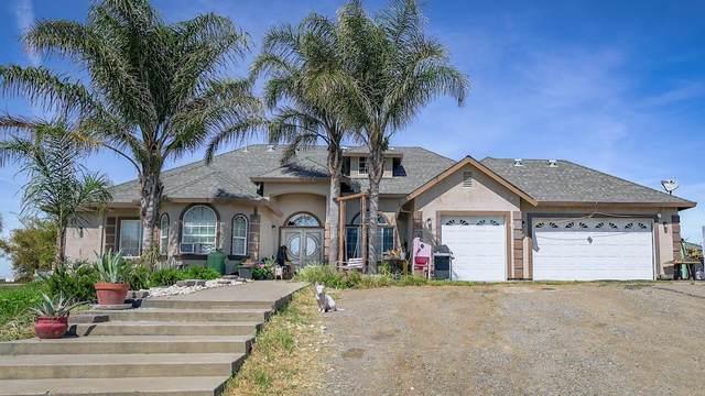 743 Critchett Rd, Tracy, CA 95304 (#ML81860707) :: Strock Real Estate