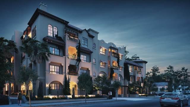 1501 Cherry St 305, San Carlos, CA 94070 (#ML81860742) :: The Sean Cooper Real Estate Group