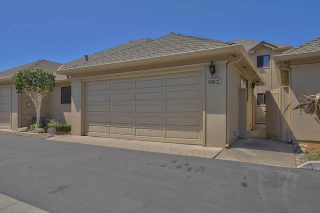 118 Nissen Rd 2, Salinas, CA 93901 (#ML81860751) :: Alex Brant
