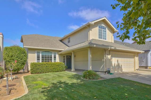 1661 Boston St, Salinas, CA 93906 (#ML81860755) :: The Goss Real Estate Group, Keller Williams Bay Area Estates