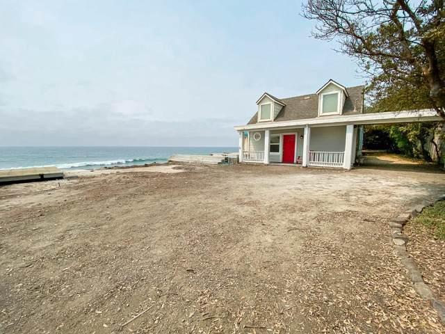 1112 Palmetto Ave, Pacifica, CA 94044 (#ML81860775) :: Intero Real Estate