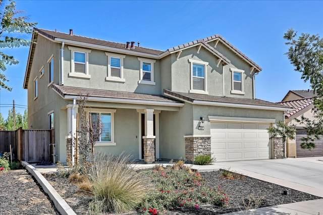 538 Delgado Way, Soledad, CA 93960 (#ML81860785) :: Paymon Real Estate Group
