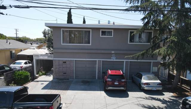 219 Jackson Ave, Redwood City, CA 94061 (#ML81860805) :: The Sean Cooper Real Estate Group