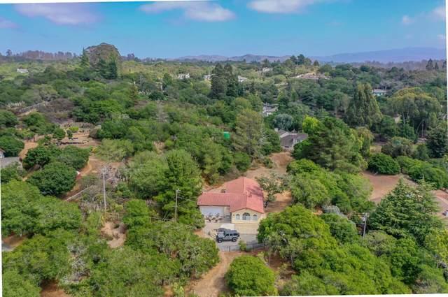 2039 San Miguel Canyon Rd, Salinas, CA 93907 (#ML81860828) :: The Sean Cooper Real Estate Group