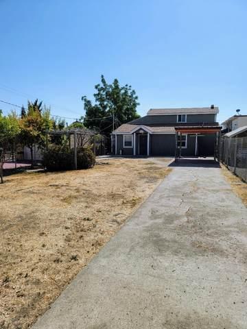 9311 Cherry St, Oakland, CA 94603 (#ML81860854) :: Strock Real Estate