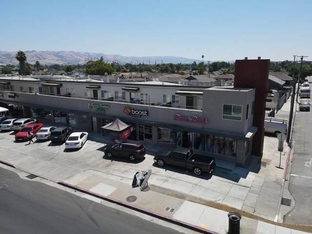 1504-1530 Alum Rock Ave, San Jose, CA 95116 (#ML81860888) :: Olga Golovko