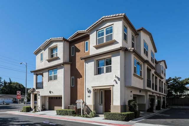 4593 Huntington Ln, San Jose, CA 95136 (#ML81860894) :: Schneider Estates