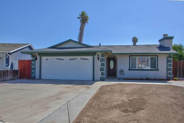 216 San Simeon Ct, Greenfield, CA 93927 (#ML81860903) :: Strock Real Estate