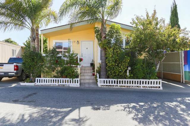 1280 #13 Rider Ave 13, Salinas, CA 93905 (#ML81860920) :: The Goss Real Estate Group, Keller Williams Bay Area Estates