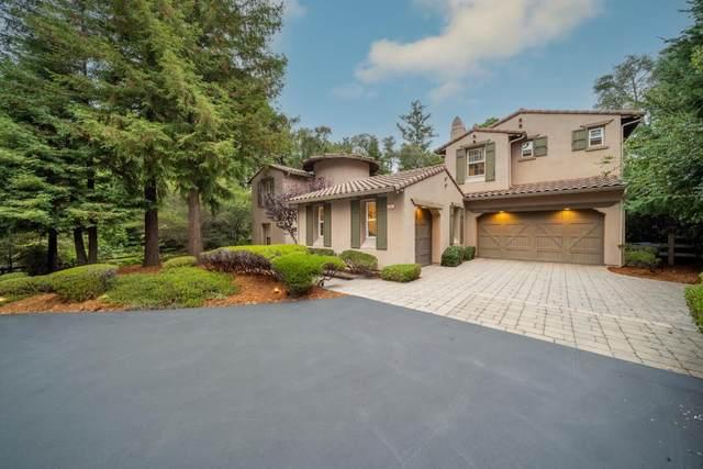 141 Bridlewood Ct, Santa Cruz, CA 95060 (#ML81861000) :: Schneider Estates
