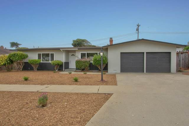 236 Mcculloch Cir, Marina, CA 93933 (#ML81861002) :: Strock Real Estate
