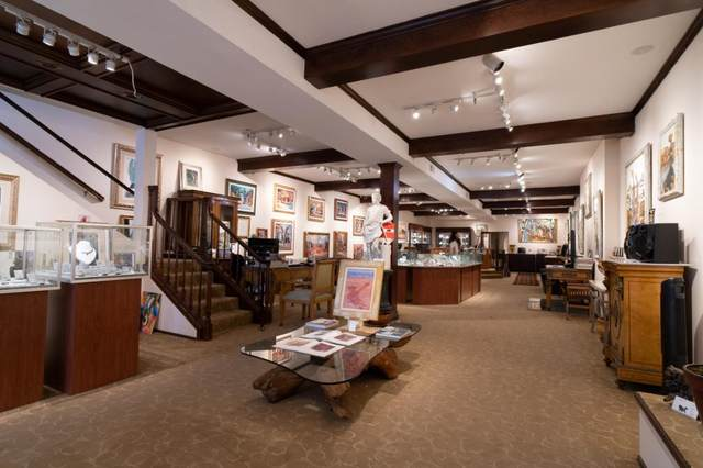 0 Ocean Avenue 3Nw Of Dolores, Carmel, CA 93921 (#ML81861059) :: Strock Real Estate