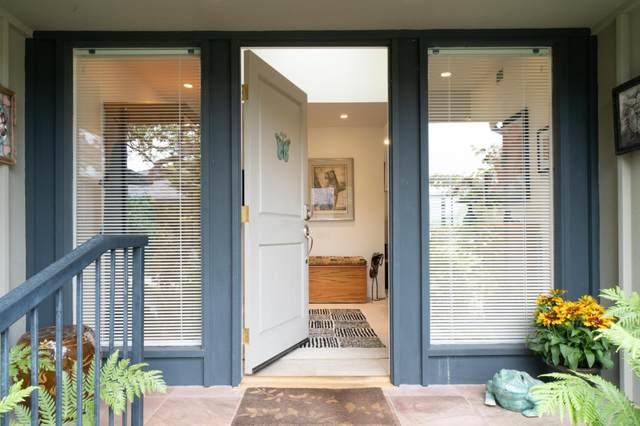 60 Del Mesa Carmel, Carmel, CA 93923 (#ML81861115) :: The Sean Cooper Real Estate Group