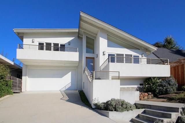 209 Claudius Dr, Aptos, CA 95003 (#ML81861128) :: Strock Real Estate