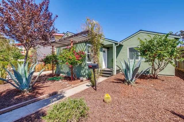 376 N 20th St, San Jose, CA 95112 (#ML81861175) :: The Goss Real Estate Group, Keller Williams Bay Area Estates