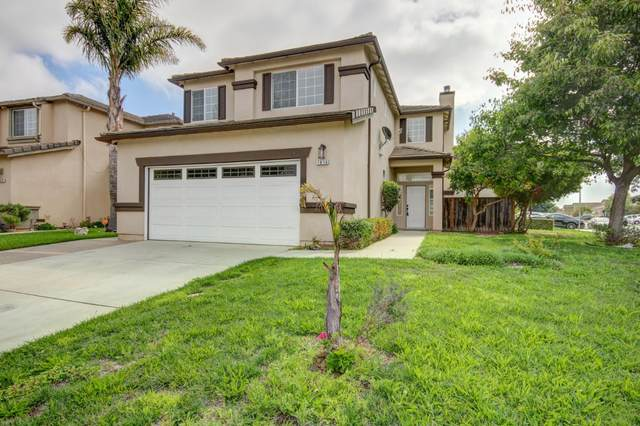 1810 Hemingway Dr, Salinas, CA 93906 (#ML81861234) :: The Goss Real Estate Group, Keller Williams Bay Area Estates