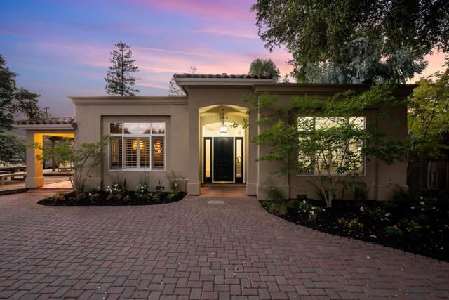 360 W Meadow Dr, Palo Alto, CA 94306 (#ML81861237) :: The Sean Cooper Real Estate Group