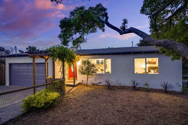 400 La Casa Ave, San Mateo, CA 94403 (#ML81861240) :: Paymon Real Estate Group