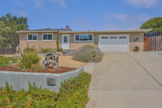900 Paloma Rd, Del Rey Oaks, CA 93940 (#ML81861266) :: Real Estate Experts